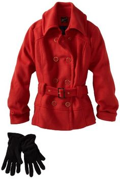 Southpole Juniors Plus-Size Double Breasted Gloved Belted Jacket, Red, 2X Southpole http://www.amazon.com/dp/B0052HYC6Y/ref=cm_sw_r_pi_dp_T8Zdub04W9D1V