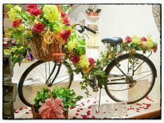 fall window displays florals - Google Search