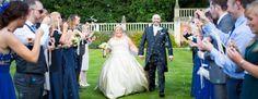Real Wedding: Mick & Judy | Tylney Hall