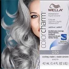 Image Result For Wella Color Charm Toner T14 Or T18 Hair Color