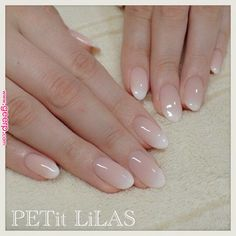 Semi-permanent varnish, false nails, patches: which manicure to choose? - My Nails Classy Nails, Cute Nails, Pretty Nails, Ombre French Nails, French Tip Nails, Bride Nails, Wedding Nails, Gelish Nails, My Nails