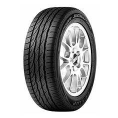 Dunlop SP Sport Signature AllSeason Radial Tire  23555R17 99W >>> Check out this great product. (This is an affiliate link) #CarWheels