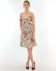 Marvellous and trendy dress by Grace and Mila. Available for wholesale on www.brandlabfashion.co.uk. #fashion #womenswear #dress #wholesale #wholesalefashion #wholesalebuying #clothes #clothing #outfit #model #photoshoot