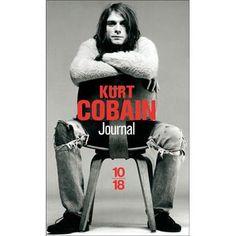 Le Journal de Kurt Cobain (✓)