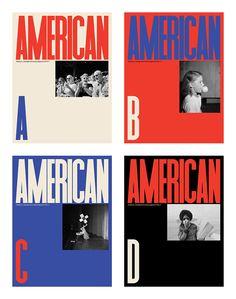 American A, B, C, D - Matt Willey