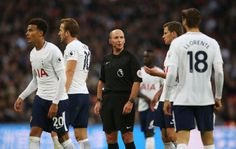 Tottenham fans fuming at these decisions at Wembley          Through   Jamie Brown    Created on: January four 2018 10:27 pm  Closing Up to date: January four 2018  10:27 pm   Tottenham Hotspur have been held to a 1-1 draw with West Ham United this night time with sensational moves from all sides lights up the fit.  Then again the memberships supporters are fuming with referee Mike Deans choices denying Spurs plenty of penalty claims.  FT: Tottenham 1-1 West Ham…