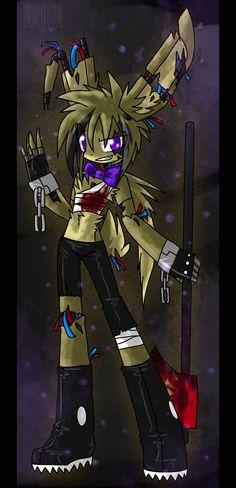 okay this is the last set of FNAF eye I will be doing!! fnaf 2- fnaf 1- if its confusing, it goes- marionette- fnaf2 shadow bonnie- fnaf2 purple freddy- fnaf2 springtrap- fnaf3 nightmare- fnaf4 hop...