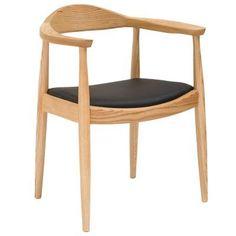 edgemod kennedy arm chair