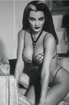 I want that lingerie