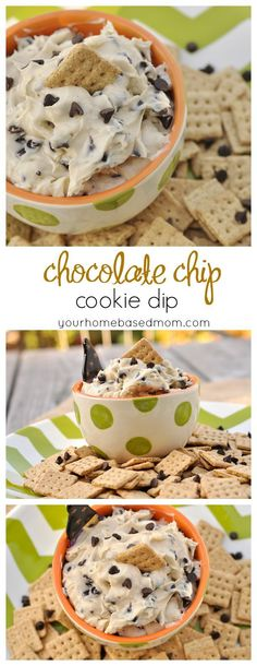 Dough Dip This Chocolate Chip Cookie Dip is addicting! You are not going to be able to stop eating it.This Chocolate Chip Cookie Dip is addicting! You are not going to be able to stop eating it. Dessert Oreo, Coconut Dessert, Smores Dessert, Dessert Dips, Dessert Recipes, Fruit Recipes, Dinner Recipes, Desserts Nutella, Easy Desserts