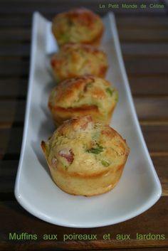 Ces muffins m'ont fait de l'oeil dès que je les ai vu sur le blog de Moka. ils sont moelleux, goûteux, parfumés ... excellents ! Avec sa recette, Moka a fait 8 muffins. Dans mon nouveau moule Tupperware j'en ai fait 18. Ingrédients pour 18 muffins : -...
