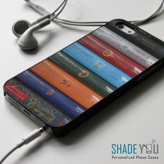The Outlander Starz Books Series - iPhone 4/4S, iPhone 5/5S/5C, iPhone 6 Case, Samsung Galaxy S4/S5 Cases - Shadeyou - Personalized iPhone and Samsung Cases