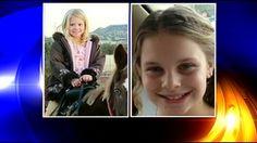 Adam Mayes captured; Bain girls found safe