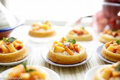 Mini Pies, Waffles, Muffins, Food And Drink, Baking, Breakfast, Desserts, Seeds, Morning Coffee