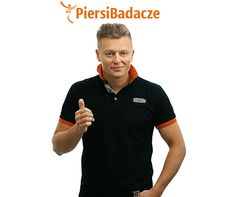 Rok 2014 to nowi PiersiBadacze - na zdjęciu Rafał Brzozowski