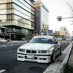 67 Best Bmw M3 E36 E46 By Pandem Rocket Bunny Images In 2018