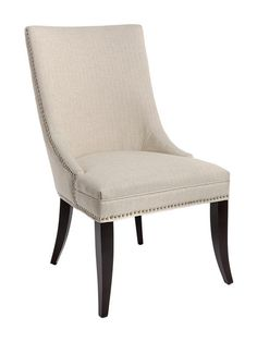 Mattie Side Chairs (Set of 2) by Safavieh Couture at Gilt