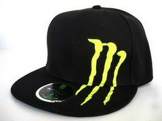 Monster Energy hat (98) , cheap wholesale $4.9 - www.capsmalls.com