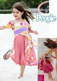 Cute dresses for girls by TwirlyGirl®. A Suri Cruise favorite fashion dress. Cute Dresses, Girls Dresses, Flower Girl Dresses, Little Girl Summer Dresses, Pretty Little Girls, Fairy Clothes, Cute Baby Pictures, Little Fashionista, Katie Holmes