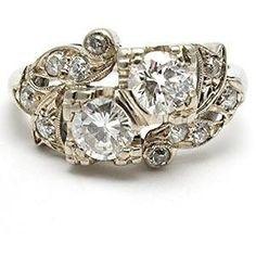 1950s Ring