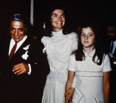 caroline kennedy as a child - Google Search
