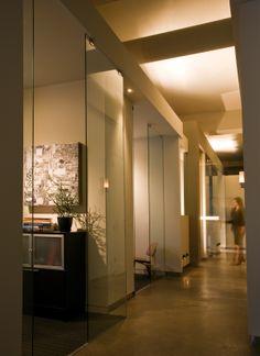 LG office                                                 PROjECT. interiors                                                         www.projectinteriors.com