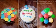 A Ball Theme First Birthday Party | Houston Portrait Photographer » Jane Marie Photography