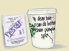 Tmi Starbucks: Jace