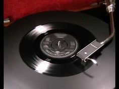 LORNE GREENE - 'Bonanza' - 1964 45rpm