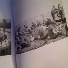 "Peek inside of the book ""My Dad's Pictures from WWII"""