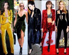 Shopping Trend: Velvet, the new Matte