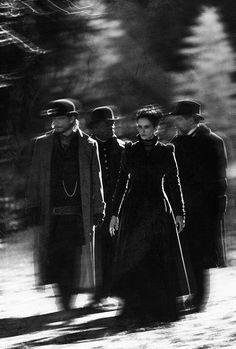 ☆ PENNY DREADFUL ☆ # goth #gothic #pennydreadful