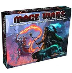 Mage Wars Game Arcane Wonders http://www.amazon.com/dp/B007EZM85O/ref=cm_sw_r_pi_dp_yxEXub0QVPY0V