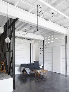 Owen Architecture | Modern Monochrome