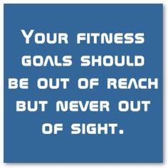 Once you set goals and achieve them always have more! never stop having goals to attain! https://www.facebook.com/tharperfitnessmotivation
