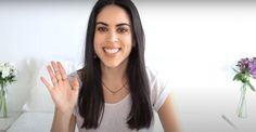 Η Ελληνίδα youtuber που αξίζει να παρακολουθείς! | ediva.gr Long Hair Styles, Lifestyle, Celebrities, Gossip, Beauty, Celebs, Cosmetology, Long Hairstyles, Foreign Celebrities