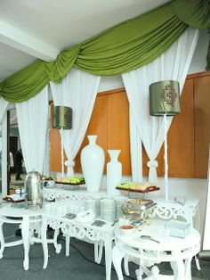 catering decoration