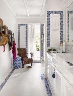 Aconchego a beira-mar: a casa em Ilhabela de Traudi Guida