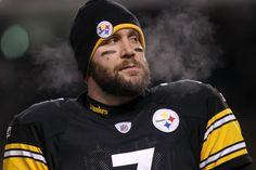 Bullish Steelers going heavy during win streak