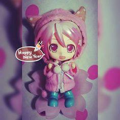 【orlieyu】さんのInstagramをピンしています。 《With love and polkadots for you  . . . #nendoroid #nendoroids #nendo #toy #toys #miniature #figure #figurine #animefigure #toycollector #collector #toycollection #collection #doll #sakuramiku #hatsunemiku #miku #mikuhatsune #sakura #cherryblossoms #spring #kawaii #flower #vocaloid #japanesetoy #pachimari #overwatch #toyphotography #toystagram #japan》
