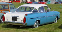 1959 Vauxhall Cresta Aussie Muscle Cars, Vintage Cars, Antique Cars, Limousine, Commercial Vehicle, Car Car, Car Show, Buick, Motor Car