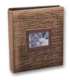 Available for Purchase at Ultra Pro! Part # 58009 - to order call 1-800-621-9495 ext. 2127 or visit us online: http://www.ultrapro.com/division.php?d=p     Perfect way to display your memories. Cover window can be changed to your favorite picture. Inside of album includes a special CD pocket and SD memory card pocket for your digital photos!