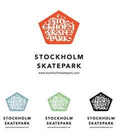 Stockholm Skatepark by Mander