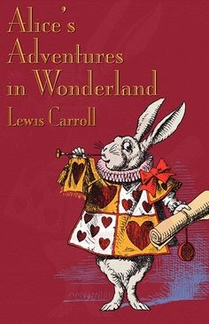 The 2010 Tim Burton film Alice in Wonderland, about a young woman who returns to a fantasy land to combat its tyrannical ruler, is based on the classic children's novel Alice's Adventures in Wonderland by Lewis Carroll.
