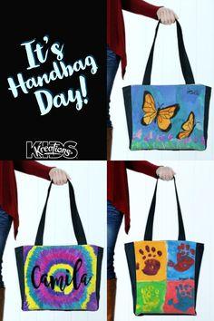 Handbag Day