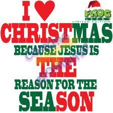 Jesus is the reason for the season | Christmas | Pinterest ...