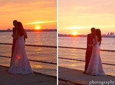 Governor's Island wedding (you can do a free do-it-yourself informal ceremony there)