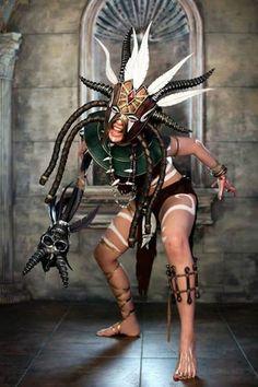 Diablo III Witch Doctor 5
