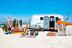 Our new airstream