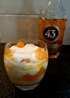 dessert with liquor licor 43 Lisette Writes - Snack Recipes, Dessert Recipes, Cooking Recipes, Snacks, Tapas, Keto Dessert Easy, Moist Cakes, Köstliche Desserts, Brunch